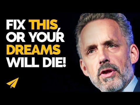 Here's HOW You're KILLING Your DREAMS Every Single DAY! | #BelieveLife petworldglobal.com