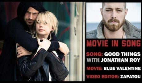 Movie in Song | Blue Valentine | Good Things | Zapatou petworldglobal.com