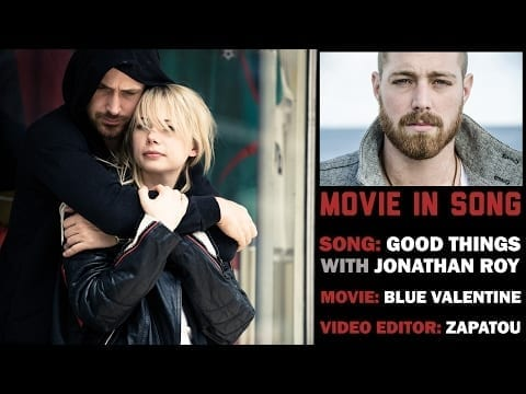 Movie in Song   Blue Valentine   Good Things   Zapatou petworldglobal.com