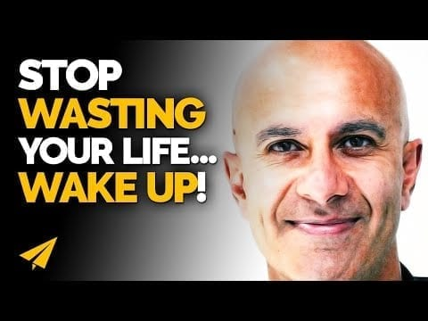 THIS Will Change Your LIFE! | AFFIRMATIONS for Success | Robin Sharma | #BelieveLife petworldglobal.com