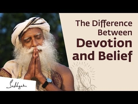 What is The Difference Between Devotion and Belief? petworldglobal.com