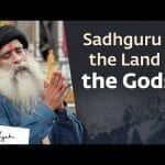 Sadhguru's Visit to the Land of the Gods in the Himalayas! petworldglobal.com